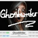 GhostWriter: neue Version in Arbeit