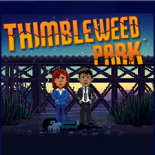 Thimbleweed Park released